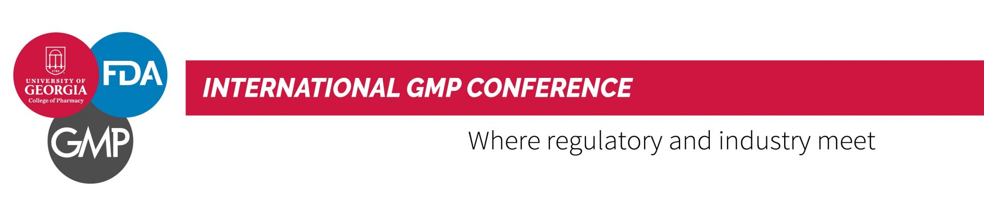 International GMP Conference
